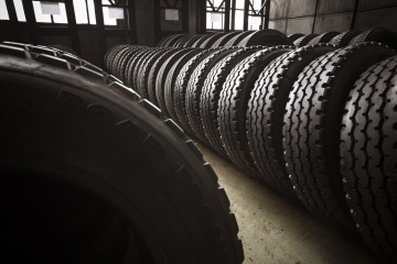 Rubber and Tire Industry