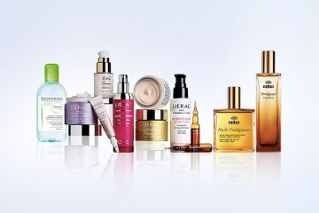 Perfumes and Skin Care